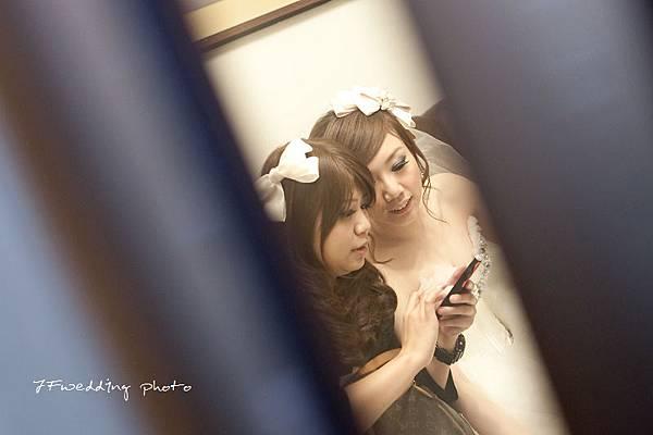 啟仁-嘉欣婚禮記錄-449