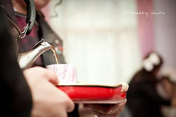 啟仁-嘉欣婚禮記錄-496