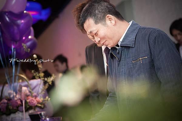 啟仁-嘉欣婚禮記錄-707