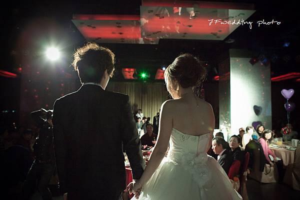 啟仁-嘉欣婚禮記錄-796