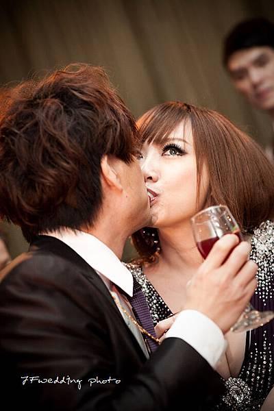 啟仁-嘉欣婚禮記錄-1017