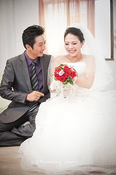 晟佳-羽涵婚禮紀錄-322