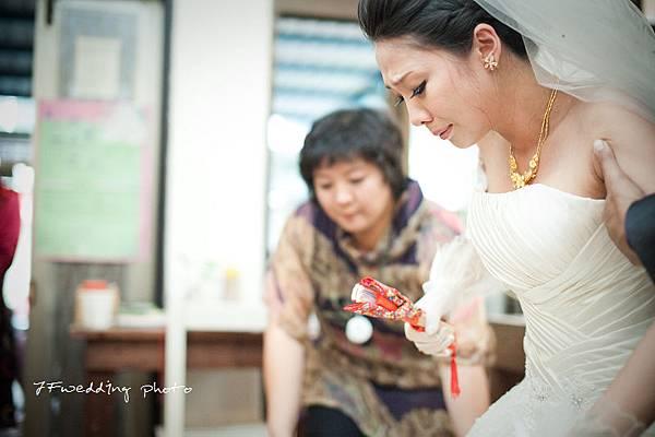 晟佳-羽涵婚禮紀錄-333