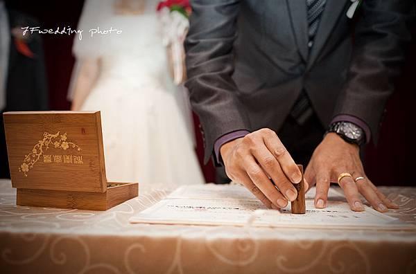晟佳-羽涵婚禮紀錄-528