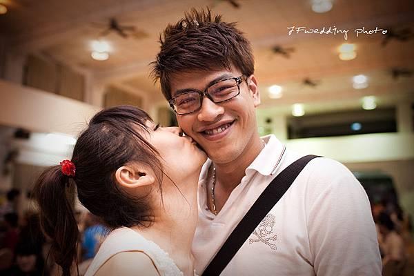 晟佳-羽涵婚禮紀錄-562