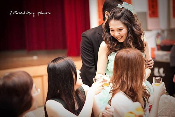 晟佳-羽涵婚禮紀錄-628