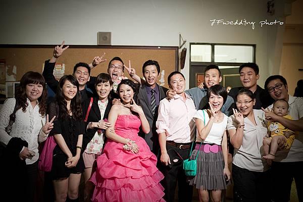 晟佳-羽涵婚禮紀錄-680