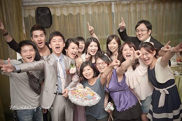 世豪-紹怡婚禮紀錄-735