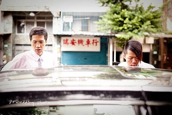 明治-妍伶婚禮紀錄 (5)