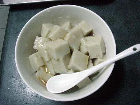 白濃湯葛豆腐3