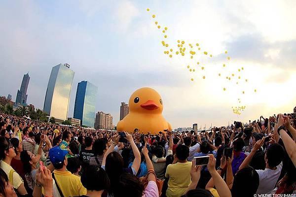 大家與黃色小鴨.jpg
