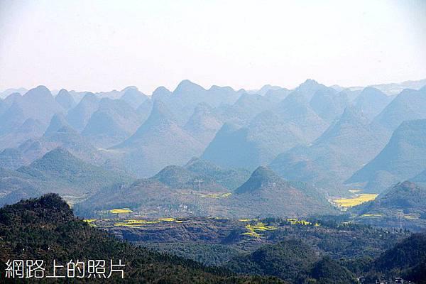 廣西十萬大山。照片.jpg