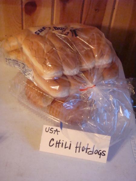 美國人的簡易料理