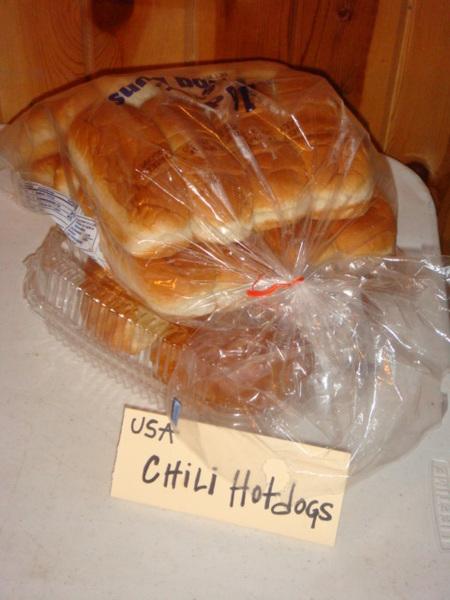 美國人的簡易料理2