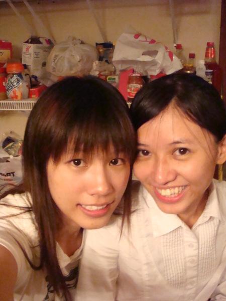 Jackie&Lin