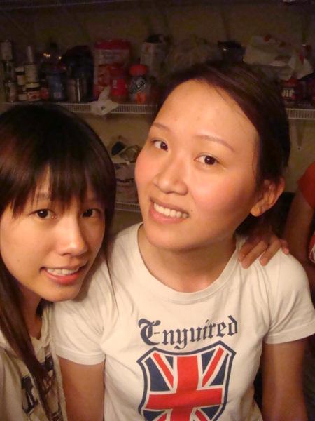 Jackie&偉萱