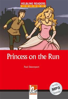 Princess on the Run