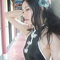 古裝外拍~旗袍