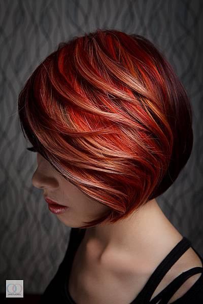 染髮比賽-36