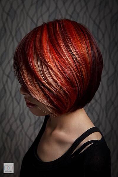 染髮比賽-59