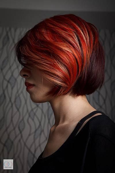 染髮比賽-65