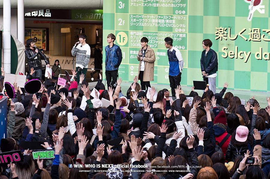WINNER 1st Japan FanMeetinf in Osaka HELLO! WINNER-01.jpg