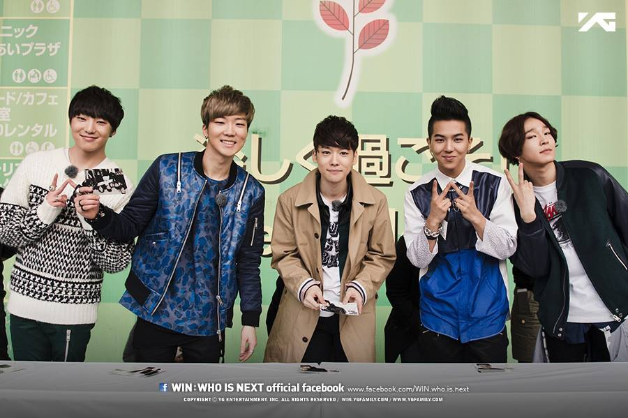 WINNER 1st Japan FanMeetinf in Osaka HELLO! WINNER-03.jpg