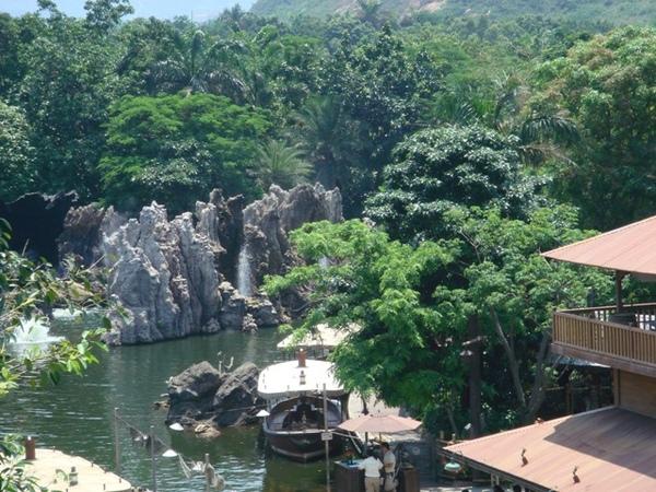 泰山景物5