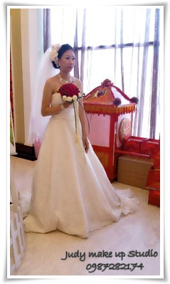 心慧新娘(訂結~結婚)