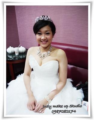YUKI新娘(補請~結婚)