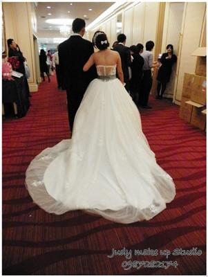 靜昀新娘(訂結~迎取)