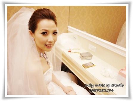 織惠新娘(結婚)