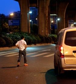 酒醉「走馬路」罰4萬! 西班牙新法跟防酒駕一樣嚴