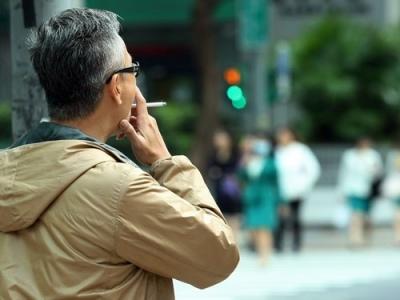 戒菸與控制三高 可降失智風險