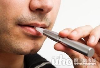 電子菸致癌物竟比香菸多10倍