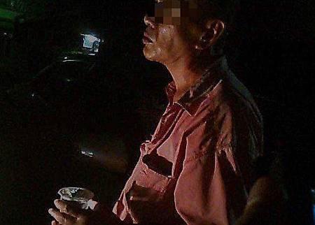 酒駕五年被抓八次 「快活不下去了…」