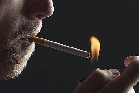 癮君子小心! 抽菸會得白內障