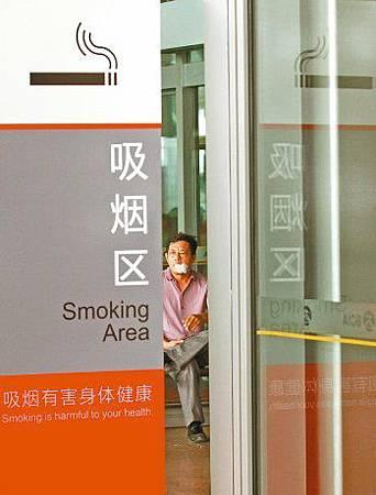 研究:大陸三分之一年輕人 將死於菸害