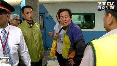 韓客酒後失態 搭普悠瑪性騷擾女服務生