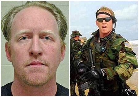 「擊斃賓拉登的英雄」 前海豹隊突擊員酒駕被捕