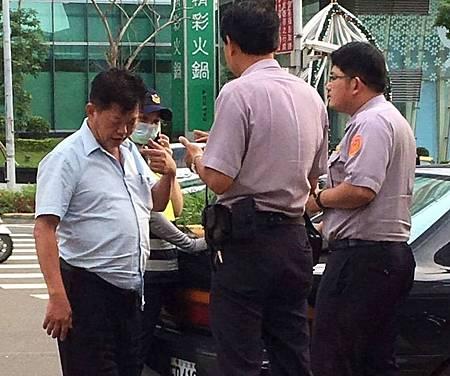 酒駕又嗆警「垃圾」民進黨議員林昭錡被判刑半年