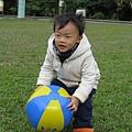 2009.01 河濱公園1