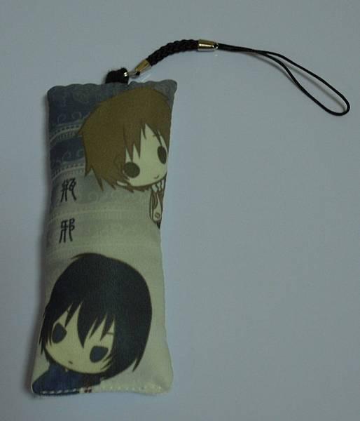 小抱枕吊飾 (2)