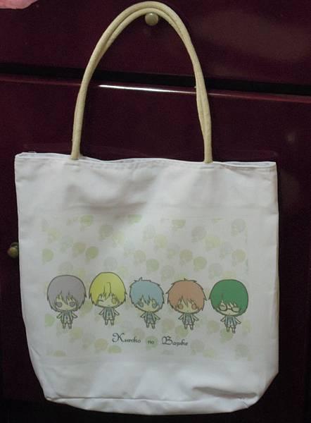 棉繩購物袋