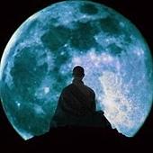 出離心之月輪