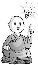 idea monk