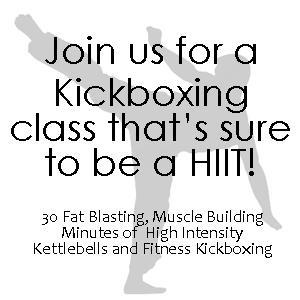 HIIT-Kickboxing-Icon