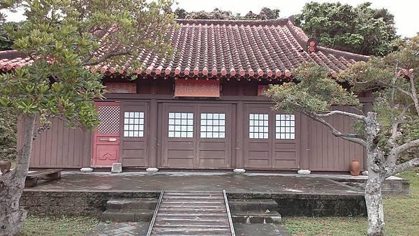 琉球武德殿 1