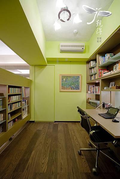 和平東路呂公館書房