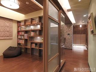覲得-和室設計2